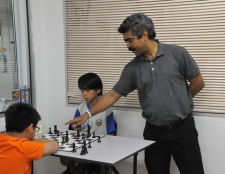 Chess - Kids Class and Holiday Program