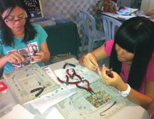 Jewelry Making - Adult Class/ Short Course