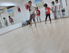 MTV Modern Fusion Dance - Kids Class/ Holiday Program