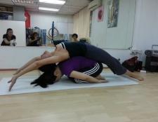 Yoga - Adult Class