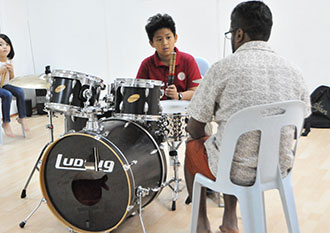 Drums and Percussions For Kids   Lara's Place: Activity