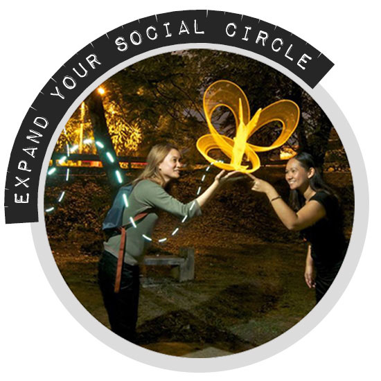 social circle cougars personals Edit article how to find a rich woman to date four methods: hiring a professional or joining a service expanding your social circle at high-end events and parties frequenting luxury establishments landing the perfect job community q&a while money does not equate to compatibility or love, it is certainly an attractive quality in a partner.