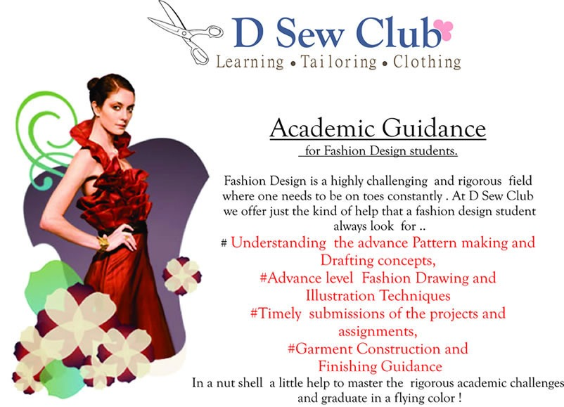fashion-tuition