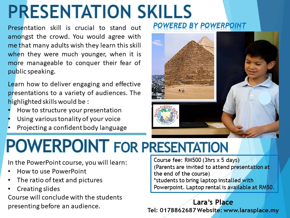 Presentationskill-workshop2