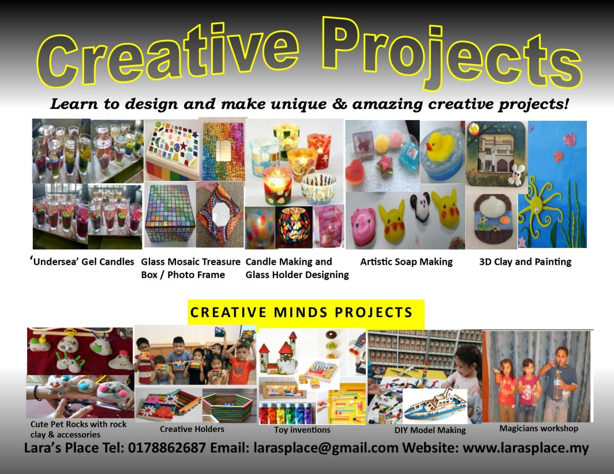 creative-projects-jul-aug19-soap-clay-gel-candle-diy-sticks-petrock-mosaic-terrarium-diy-toy-magic