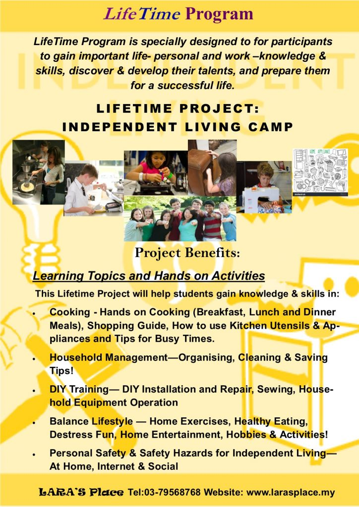 independent-living-program