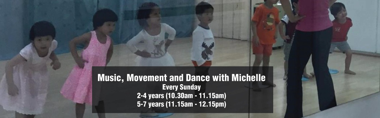 dance-michelle
