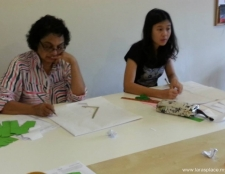 Sewing Design - Adult Short Course / Classes