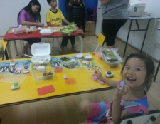 Art & Craft Bento Set - Kids Holiday Programs