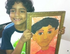 Artistic Art - Kids Classes/Holiday Programs