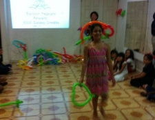 Baloonology - Kids Short Courses and Holiday Programs