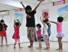 English Speech and Drama - Kids Class and Holiday Program