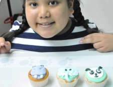 Fondant - School Holiday Program
