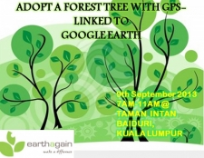 Forest Tree Planting - Special Trips
