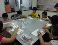 Gift Soap Making - Kids Short Courses