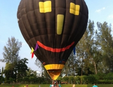 Hot Air Balloon - Special Event/Trip