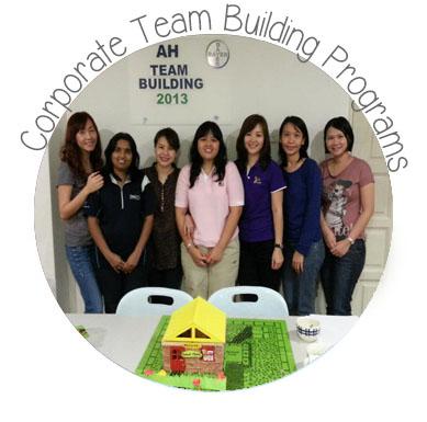 team buildin