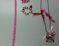 Jewelry Making - Kids Class/ School Holiday Program