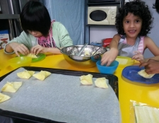 Junior Chefs - Kids Holiday Program
