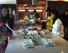 La Mer Candle Making - Corporate
