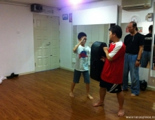 Self Defense - Adult Short Course/Workshop