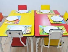 Social Etiquette: School Holiday Program
